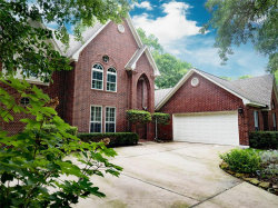 Photo of 52 E Sunlit Forest Drive, The Woodlands, TX 77381 (MLS # 59328691)