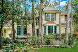 Photo of 19 Verdant Valley Place, The Woodlands, TX 77382 (MLS # 59513253)