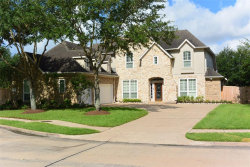 Photo of 11607 Island Manor Street, Pearland, TX 77584 (MLS # 59581180)