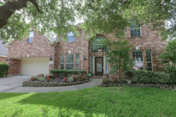 Photo of 18518 Wild Basin Trail, Humble, TX 77346 (MLS # 59630336)