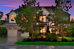Photo of 331 W Tupelo Green Circle, The Woodlands, TX 77389 (MLS # 59646829)