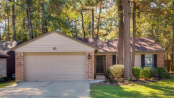 Photo of 19 Dellforest Court, The Woodlands, TX 77381 (MLS # 59933770)