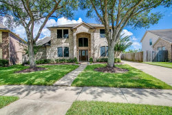 Photo of 7143 Holly Bay Court, Pasadena, TX 77505 (MLS # 59972670)