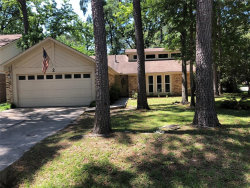Photo of 2 Pinewood Forest Court, The Woodlands, TX 77381 (MLS # 60623705)
