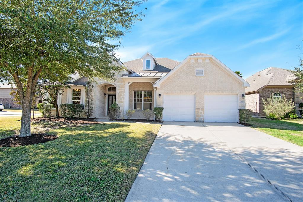 Photo for 2304 Harbor Chase Drive, Pearland, TX 77584 (MLS # 61098791)