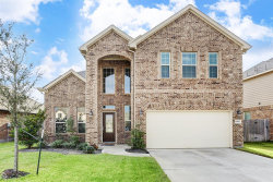 Photo of 19827 Alton Springs Drive, Cypress, TX 77433 (MLS # 6110292)
