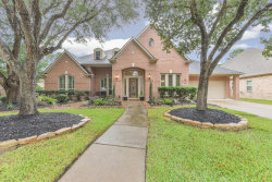 Photo of 15318 Mustang Valley Circle, Cypress, TX 77429 (MLS # 61183082)