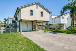 Tiny photo for 210 Sampan Drive, Tiki Island, TX 77554 (MLS # 61307923)
