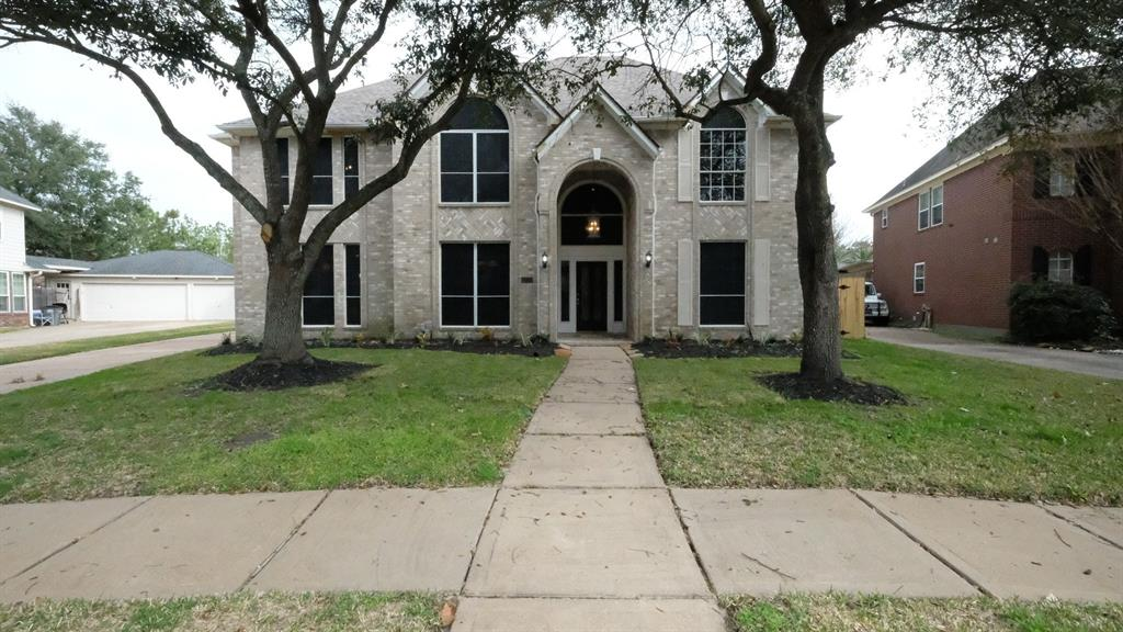 Photo for 3219 Castlewind Drive, Katy, TX 77450 (MLS # 61330118)