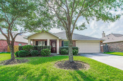 Photo of 2412 Canyon Springs Drive, Pearland, TX 77584 (MLS # 61338448)