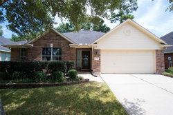 Photo of 18542 Blanca Springs Court, Humble, TX 77346 (MLS # 61342401)