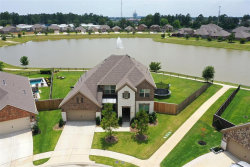 Photo of 9623 Lace Flower Drive, Spring, TX 77379 (MLS # 61554754)