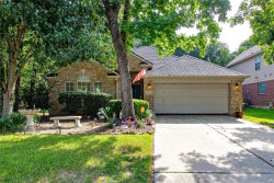 Photo of 20722 Lake Park Trail, Humble, TX 77346 (MLS # 61705273)