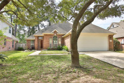 Photo of 6114 Kristen Park Lane, Humble, TX 77346 (MLS # 61792383)