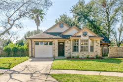 Photo of 5318 Mountain Forest Drive, Katy, TX 77449 (MLS # 61829690)