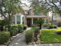 Photo of 6406 Hidden Crest Way, Sugar Land, TX 77479 (MLS # 61868747)