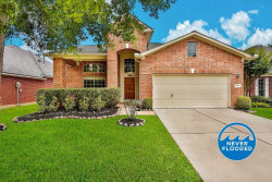 Photo of 17410 Granberry Gate Drive, Tomball, TX 77377 (MLS # 62175741)