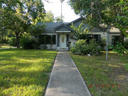 Photo of 126 Forrest Street, Baytown, TX 77520 (MLS # 62183249)