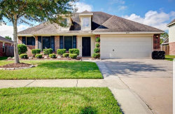 Photo of 2509 Horseshoe Bend, Deer Park, TX 77536 (MLS # 62438073)