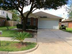 Photo of 24231 Spring Sunset Drive, Spring, TX 77373 (MLS # 62536667)