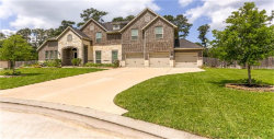 Photo of 22403 Banewood Drive, Tomball, TX 77375 (MLS # 62588596)