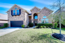 Photo of 11602 Via Verdone Drive, Richmond, TX 77406 (MLS # 6265028)