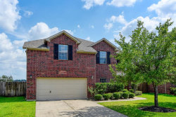 Photo of 11623 Trail Point Drive, Tomball, TX 77377 (MLS # 62732034)