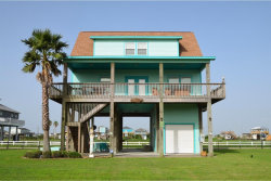 Photo of 881 Townsend, Crystal Beach, TX 77650 (MLS # 62835573)