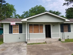 Photo of 8505 Spaulding Street, Houston, TX 77016 (MLS # 62939833)