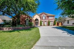 Photo of 20510 Atascocita Shores Drive, Humble, TX 77346 (MLS # 63402268)