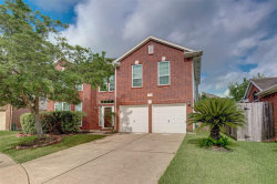 Photo of 12210 Meadow Crest Court, Meadows Place, TX 77477 (MLS # 63463407)