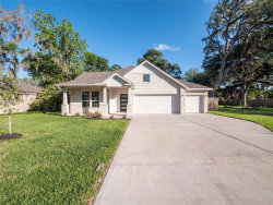 Photo of 225 Canterbury Dr, West Columbia, TX 77486 (MLS # 63799610)