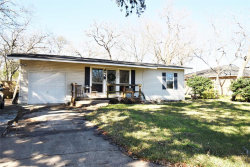 Photo of 227 Magnolia Street, Lake Jackson, TX 77566 (MLS # 63966502)