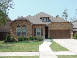Photo of 17431 Blanton Forest, Humble, TX 77346 (MLS # 64053429)