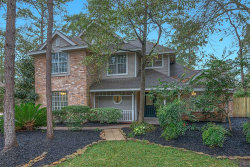 Photo of 41 Thundercove Place, The Woodlands, TX 77381 (MLS # 64077463)