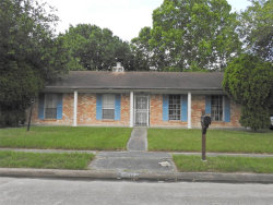 Photo of 13802 Dorywood Road, Houston, TX 77038 (MLS # 64176803)
