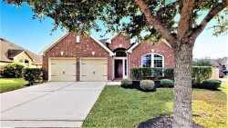 Photo of 14006 Bright Glen Drive, Pearland, TX 77584 (MLS # 64295515)