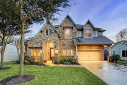 Photo of 1745 Woodcrest Drive, Houston, TX 77018 (MLS # 64348437)