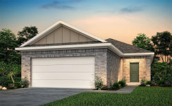 Photo of 607 Thicket Bluff Drive, Huffman, TX 77336 (MLS # 64362798)