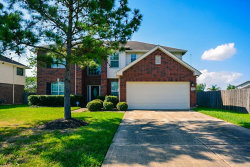 Photo of 3302 Antelope Hills Drive, Missouri City, TX 77459 (MLS # 64427150)