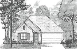 Photo of 447 Wellshire, West Columbia, TX 77486 (MLS # 64773529)