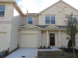 Photo of 16020 FOUNTAINVIEW DRIVE, Unit 21, Montgomery, TX 77356 (MLS # 65671804)