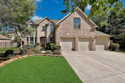 Photo of 6 Loxanhachee Place, The Woodlands, TX 77389 (MLS # 65704166)