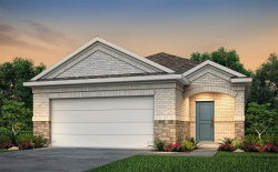 Photo of 635 Thicket Bluff Drive, Huffman, TX 77336 (MLS # 66075382)