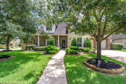 Photo of 11822 Tilbury Woods Lane, Cypress, TX 77433 (MLS # 66273409)
