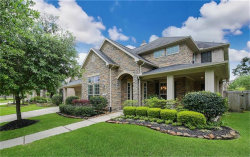 Photo of 12106 Wind Cove Place Court, Humble, TX 77346 (MLS # 66456394)