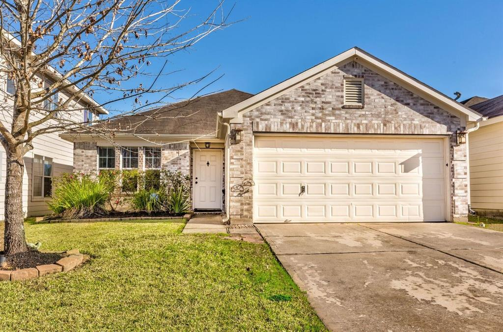 Photo for 4508 Trophy Rack Drive, Conroe, TX 77303 (MLS # 66784134)