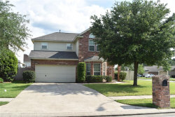 Photo of 12931 Pine Woods Street, Tomball, TX 77375 (MLS # 67068976)
