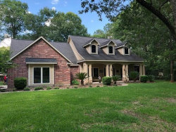 Photo of 1111 Winchester Bend, Huffman, TX 77336 (MLS # 6707940)