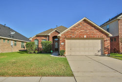 Photo of 10018 Kendahlwood Lane, Tomball, TX 77375 (MLS # 67371511)